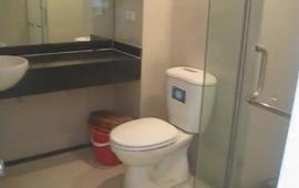 Cho thuê chung cư Mandarin Garden 130m2, 3 phòng ngủ, đủ đồ 30 triệu/tháng