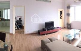 Cho thuê căn hộ tại trung tâm Ba Đình, 3PN, full nội thất, giá chỉ 16tr/tháng