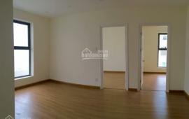 Cho thuê căn hộ phố Trung Kính 3 phòng ngủ đồ cơ bản giá 10 triệu/th
