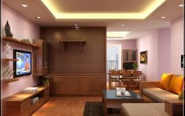 Cho thuê căn hộ chung cư 27 Huỳnh Thúc Kháng, 3 phòng ngủ, đủ đồ đẹp giá 14tr/th vào ở ngay