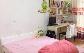 Cho thuê gấp căn hộ 3 phòng ngủ đủ đồ giá 11 triệu/th tại Mỹ Đình Plaza