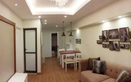 Cho thuê căn 2 phòng ngủ ở VP6 Linh Đàm, có đồ giá rẻ
