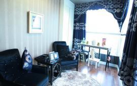 CC cần cho thuê lại căn hộ Keangnam 4 phòng ngủ đầy đủ nội thất, giá 40.78 tr/th, lh 0985409147