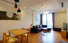 Cho thuê căn hộ mini ở Đào Tấn S: 60m2, 1PN, full đồ giá 9 triệu/th, bao gồm internet