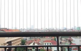 Cho thuê căn hộ tại CTM Cầu Giấy, DT 115m2, 3PN, đồ cơ bản. Giá: 11 tr/tháng, LH: 0936 381 602