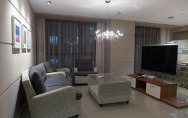 Cho thuê CHCC Chợ Mơ Plaza, 180m2, 3 phòng ngủ, đủ nội thất đẹp 17tr/tháng, LH 0129 8888 836