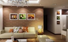 Cho thuê căn hộ chung cư 27 Huỳnh Thúc Kháng, 3 phòng ngủ, đủ đồ đẹp giá 13tr/th vào ở ngay
