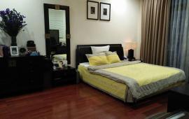 Cho thuê Tràng An Complex, 87m2, 2PN chính, 1 phòng ngủ nhỏ- 20 tr/th – Đủ đồ. LH: 01635470906