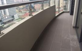 Tôi cần cho thuê căn hộ Tràng An Complex, DT 110m2, 3pn, 2wc, giá 13 tr/th