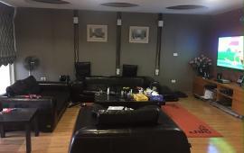 Cho thuê căn hộ Hòa Bình Green 376 đường Bưởi, DT: 70m2, 2PN, full nội thất, giá 14 tr/tháng