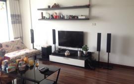 Cho thuê căn hộ Richland Southern, diện tích 91 m2, 2 pn, đủ đồ, giá 16 tr/th. LH: 0936.381.602