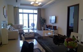 Nhu cầu cho thuê căn hộ 3PN nội thất mới để ở CC Chelsea Park Trung Kính