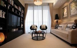 Chính chủ cho thuê căn hộ 3PN nội thất mới để ở CC Green park Dương Đình Nghệ
