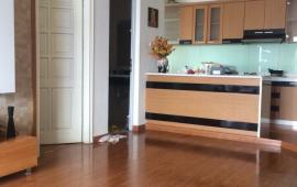 Cho thuê căn hộ chung cư Mễ Trì Thượng