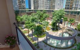 Cho thuê CH Eco Green City Nguyễn Xiển, DT 98m2, thiết kế 3 phòng ngủ, giá 10 tr/th. LH 0976328634