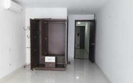 Cho thuê CHCC Chelsea Park, tầng 18, 98m2, 2 phòng ngủ, đồ cơ bản, 12tr/th. Lh: 0936 325 238