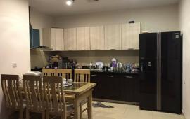 Cho thuê căn hộ chung cư Hồ Gươm Plaza, 132m2, 3 phòng ngủ, full đồ, 12tr/tháng