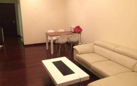 Cho thuê căn hộ N05 Hoàng Đạo Thúy, căn góc, ban công ĐN, 159m2, 3PN, full đồ