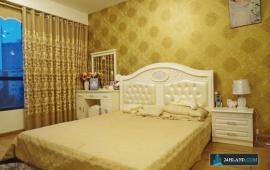 Cho thuê gấp 80m2 căn hộ Mipec Riverside, Long Biên giá 10 triệu/tháng