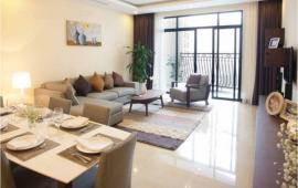Cho thuê căn hộ 2 phòng ngủ đầy đủ nội thất tại Mipec Long Biên, Hà Nội