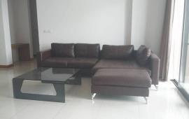Cho thuê căn hộ chung cư Dolphin Plaza, 186m2, 3 PN + 1 phòng chức năng, không đồ, 18 triệu/ tháng