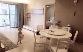 Cho thuê căn hộ chung cư 165 Thái Hà, căn góc (view đẹp) giá 10 triệu/tháng