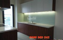 Cho thuê căn hộ Goldmark City Hồ Tùng Mậu, 172m2, 4 ngủ, đồ cơ bản, chỉ 10 tr/th, 0988.989.545