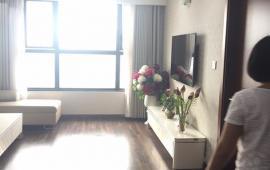 Căn hộ Starcity Lê Văn Lương cho thuê, 82m2, 2PN, full nội thất, giá rẻ