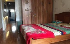 Cho thuê nhà 6 tầng phố Kim Đồng Dt40m2 làm Nhà Nghỉ