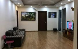 Cho thuê căn hộ chung cư Hồ Gươm Plaza, 132m2, 3 phòng ngủ, đủ đồ, 11tr/tháng, 0936388680