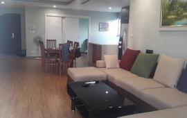 Cho thuê căn hộ chung cư Mandarin Garden – Hoàng Minh Giám, 172m, 3PN, đủ đồ, 24,5 triệu/ tháng