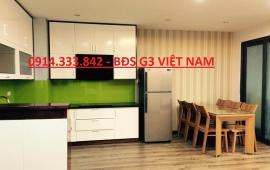 Cho thuê căn hộ Royal City, 115m2, L/h: 0914.333.842