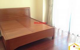 Cần cho thuê căn 2PN đầy đủ đồ giá chỉ 19tr/tháng. LH 0917 506 516