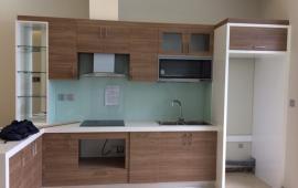 cho thuê căn hộ chung cư Tràng An, giá 8 triệu/tháng