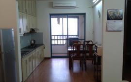 Cho thuê căn hộ cực đẹp tại tòa B. I. G Tower, 98m2, 3PN, full đồ, 11tr/th. LH: 0918327240