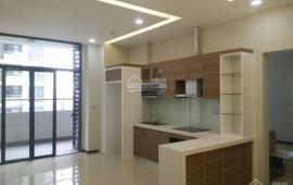 Cho thuê căn hộ cực đẹp tại tòa B. I. G Tower, 100m2, 3PN, đồ cơ bản, 10tr/th. LH: 0918327240