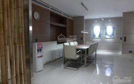 Cho thuê CHCC Tràng An Complex, Phùng Chí Kiên, tầng 12, 82m2, 2 ngủ, đủ đồ, 0914333842