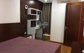 Cho thuê căn hộ tại chung cư Tràng An Complex, 95m2, 3 ngủ cơ bản 12 triệu/tháng