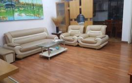Cho thuê căn hộ chung cư Tràng An Complex, 74m2, 2 ngủ cơ bản, 10 triệu/tháng, 0976328634