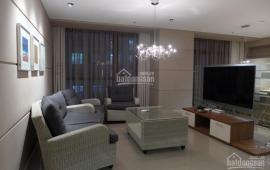 Cho thuê căn hộ chung cư tại Tràng An Complex, DT: 100M2, 2N, ĐỒ CB, GIÁ 10TR/TH, 0914333842