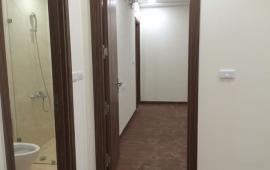 Cho thuê chung cư 124 Minh Khai, DT 80m2, 2PN thoáng mát nội thất đẹp giá 7,5tr/th