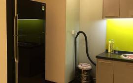 Cho thuê căn hộ chung cư Sudico Mỹ Đình Sông Đà, 133m2, 3 phòng ngủ, đồ cơ bản, giá 12 tr/tháng – LH: 01635470906.