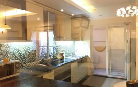 Chính chủ cho thuê căn hộ tại tòa nhà Thành Công 57 Láng Hạ, 180m2, 4PN, 18 triệu/tháng