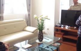 Cho thuê căn hộ Green Park, DT 105m2, 3 phòng ngủ, có đồ, giá 11 tr/tháng. LH: 0936 381 602