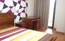 Cho thuê căn hộ Hà Đô Park View, diện tích 98m2, 2PN, có đồ, giá 12 tr/tháng. Liên hệ: 0936.381.602