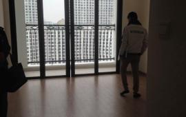 Cho thuê căn hô 1 phòng ngủ tại Tân Hoàng Minh D'.Le Pont D'or 36 Hoàng Cầu, DT 58 m2, 14tr/th