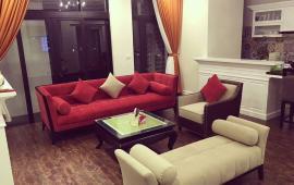 Cho thuê CHCC 2 phòng ngủ tại tòa Sky City 88 Láng Hạ, 112m2, full nội thất cao cấp, giá 17tr/th