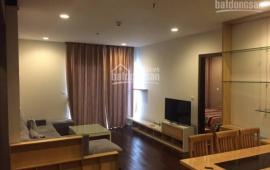 Cho thuê CCCC Lancaster Núi Trúc, DT 125m2, căn góc, 3 phòng ngủ , đủ đồ -  0963.179.123