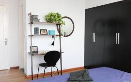 Cho thuê nhà tại D2 Giảng Võ diện tích 150m2, 4PN, full đồ thiết kế đẹp. Giá 28tr/tháng
