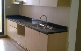 Cho thuê CC Goldmark City 136 Hồ Tùng Mậu, 90.45m2, 2 phòng ngủ ban công ĐN, 7tr/th. 0988.989.545